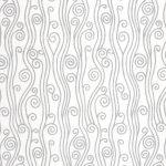 white gray spirals texture