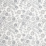 white silver floral paper texture