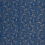 dark blue gold paper texture