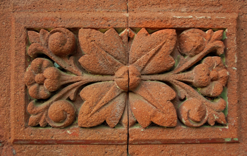 Brick Ornate