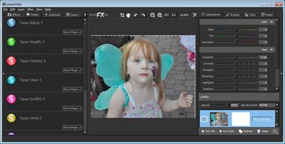 Topaz Labs photofxlab
